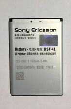 SONY ERICSSON BST-41 Battery For Xperia X10 X10i R800 Play X1 X2 X5 1500mAh
