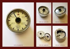 JAEGER - ANCIENT AND RARE TABLE CLOCK WITH COUNTDOWN FUNCTION FOR 5 HOURS