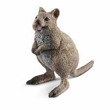 Schleich 14823 Quokka Australia Animal Marsupial Toy Figurine 2019 - Nip