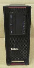 Lenovo ThinkStation P500 Xeon E5-1607v3 3.1GHz 16GB Ram 500GB HDD K620 Tower PC