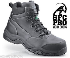 SFC Shoes for Crews Ranger Safety Unisex 8280 Size Men's 5.5 / 37.5 $109