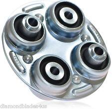 602 couplers concrete grinder surface prep smooth contour floor morse