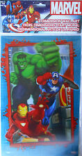 3D Wall Art 17 x 11 inch - Marvel Heroes, NEW!