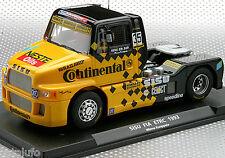 GB TRUCK11  08027  SISU FIA ETRC 1993 NEW