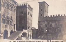 * TODI - L'Umbria Illustrata Tilli - Palazzi