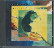 BEVERLY JO SCOTT - Honey & Hurricanes CD Album 12Tr Blues 1991 BELGIUM
