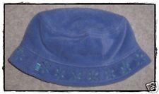 GYMBOREE Girls WINTER MAGIC Blue Fleece Hat 3 4