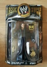 Undertaker WWE Jakks Classic Serie Limited Edition 1 of 3000 Neu OVP Rar