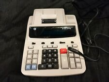 12 digit Printing Calculator Tax & Exchange 12 Digits model ceco197( Lp 34)