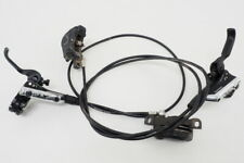 Shimano Deore XT BL/BR-M785 Hydraulic Mountain Bicycle Brakeset