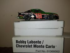 Revell Collection #18 Bobby Labonte 1996 Monte Carlo