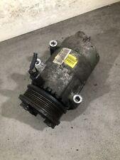 2008 FORD MONDEO 1753cc Diesel AIR CON A/C Compressor PUMP 1.8 TDCI