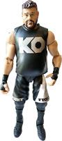 Kevin Owens WWE Wrestler Wrestling Action Figure Mattel Elite Series 43