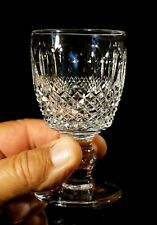 Beautiful Waterford Crystal Colleen Port Glass