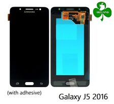 For Samsung Galaxy J5 2016 LCD Screen Replacement Touch Digitizer J510F New