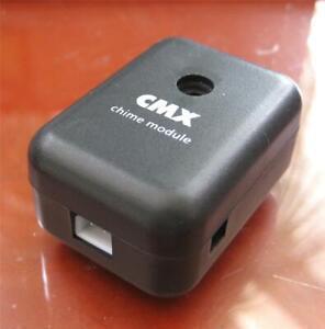 PAC CMX chime module