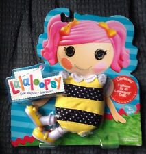 NEW Lalaloopsy Doll Fashion Pack clothes Bumble Bee Costume With Shoes NIP