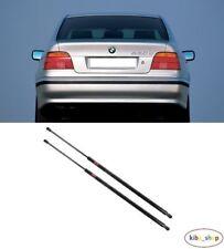 BMW 5 - SERIES E39 1996 - 2004 2X REAR TAILGATE BOOT TRUNK GAS STRUTS PAIR