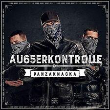 AK AUSSERKONTROLLE - PANZAKNACKA   CD NEU