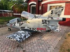 Bede BD-5 Airplane FLS Micro jet Experimental BD5 Aircraft NO RESERVE AUCTION!