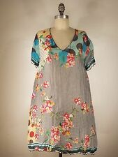 Johnny Was Freemont Tunic Nwt