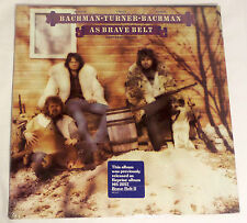 Bachman-Turner-Bachman: As Brave Belt [Stil-Sealed Copy]