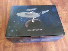 Star Trek USS Vengeance Movie Starships Collection Eaglemoss Special Edition