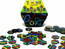 *NEW* Tantrix Strategy Game Pack - World's Most Twisted Strategy Game!