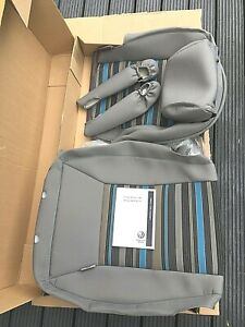 VW Tailored Waterproof Seat Covers - ZGB7H7062109 **Genuine New VW Parts**
