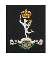 Badge Royal Corps of Signals Blazer Badge