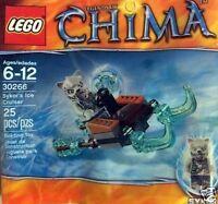 Lego Chima 30266 Sykor Ice Cruiser *neu 2014*