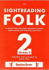 Sightreading Folk: Piano Grade 2
