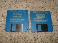 "Dragons Breath for the Commodore Amiga 3.5"" floppy disk"