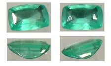 19thC Antique 1/3ct Colombia Emerald Sacred Greek Earth Goddess Aphrodite Venus