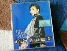MusicCD4U VCD Stefanie Sun Yanzi - Start Concert 孙燕姿世界巡回演唱会新加坡版