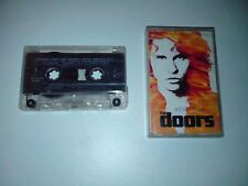 "The Doors - Cassette Audio ""a Film by Oliver Stone"" 7559-61047-4"