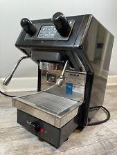 Brasilia Century Commercial 1992 Coffee Maker Needs Repair Italy Made