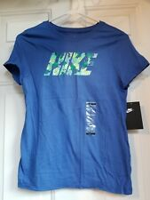 NWT Girl's Nike T-shirt size L