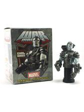 Bowen Designs War Machine Mini Bust Marvel Sample 2372/2500 Iron Man New In Box