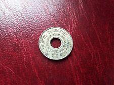Palestine - 5 Mils 1939  - Cupro-Nickel -  Coins
