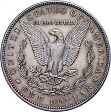 62428) Dollar 1879 Morgan Dollar Kr. kl. Rf. ss-vz
