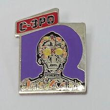 """Star Wars Episode One C-3PO Pin 1½"""" - FREE S&H (SWPI-61)"""