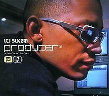 Producer 01 von Ltj Bukem | CD | Zustand akzeptabel