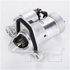Starter Motor TYC 1-17982