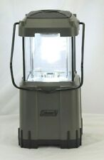 Coleman 5317 Series Collapsible Battery Powered Lamp Camping, Handle