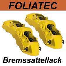 FoliaTec Bremssattellack Speed Gelb Bremssattel Lack Farbe 2161 Neu Sonderaktion