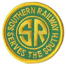 Patch- SOUTHERN RAILWAY (SOU)  #9932G -NEW