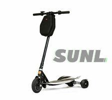 SunL 3 Wheel Fast & Balance High Performance Aluminum Electric Scooter
