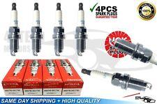 4 pcs NEW 9807B-5617W IZFR6K11 Genuine OEM NGK Honda Iridium Spark Plugs