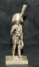 UNO A ERRE Designer Silber-Miniatur Soldat 800er-Silber Sammelobjekt